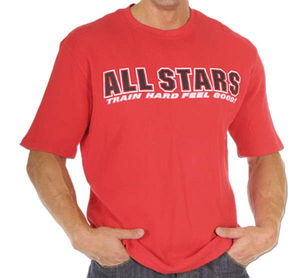 ALL STARS BODYBUILDING T-SHIRT