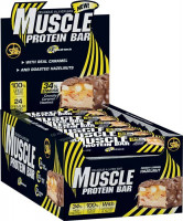 ALL STARS Muscle Protein Bar