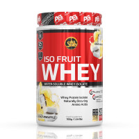 ALL STARS Isowhey® Fruit - 700g Dose