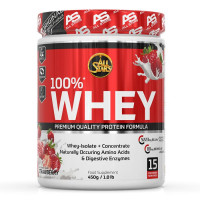 ALL STARS 100% Whey - 450g Dose