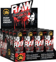 ALL STARS RAW Intensity Booster Shot