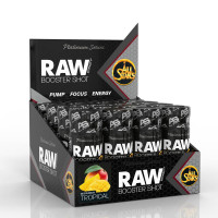 ALL STARS RAW Intensity Booster Shot - Platinum Series