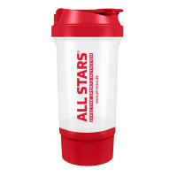 ALL STARS Shaker mit Storagebox