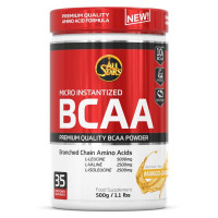 ALL STARS BCAA Powder - 500g Dose